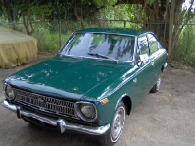 1970 toyota corolla 1200 sl coupe specifications. Black Bedroom Furniture Sets. Home Design Ideas