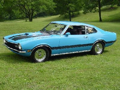 Ford maverick for sale