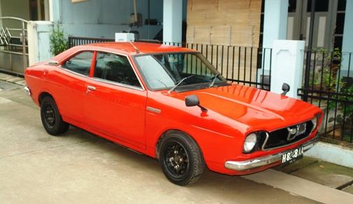 1972 Subaru Leone 14 Pictures
