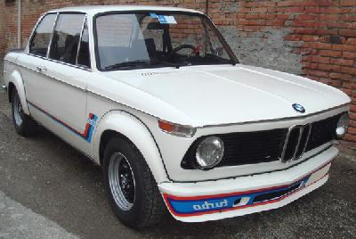 1972 BMW Turbo Prototype related infomation,specifications - WeiLi ...