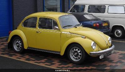 VWVortex.com - 73 VW Bug for sale in S.E. PA, $2000