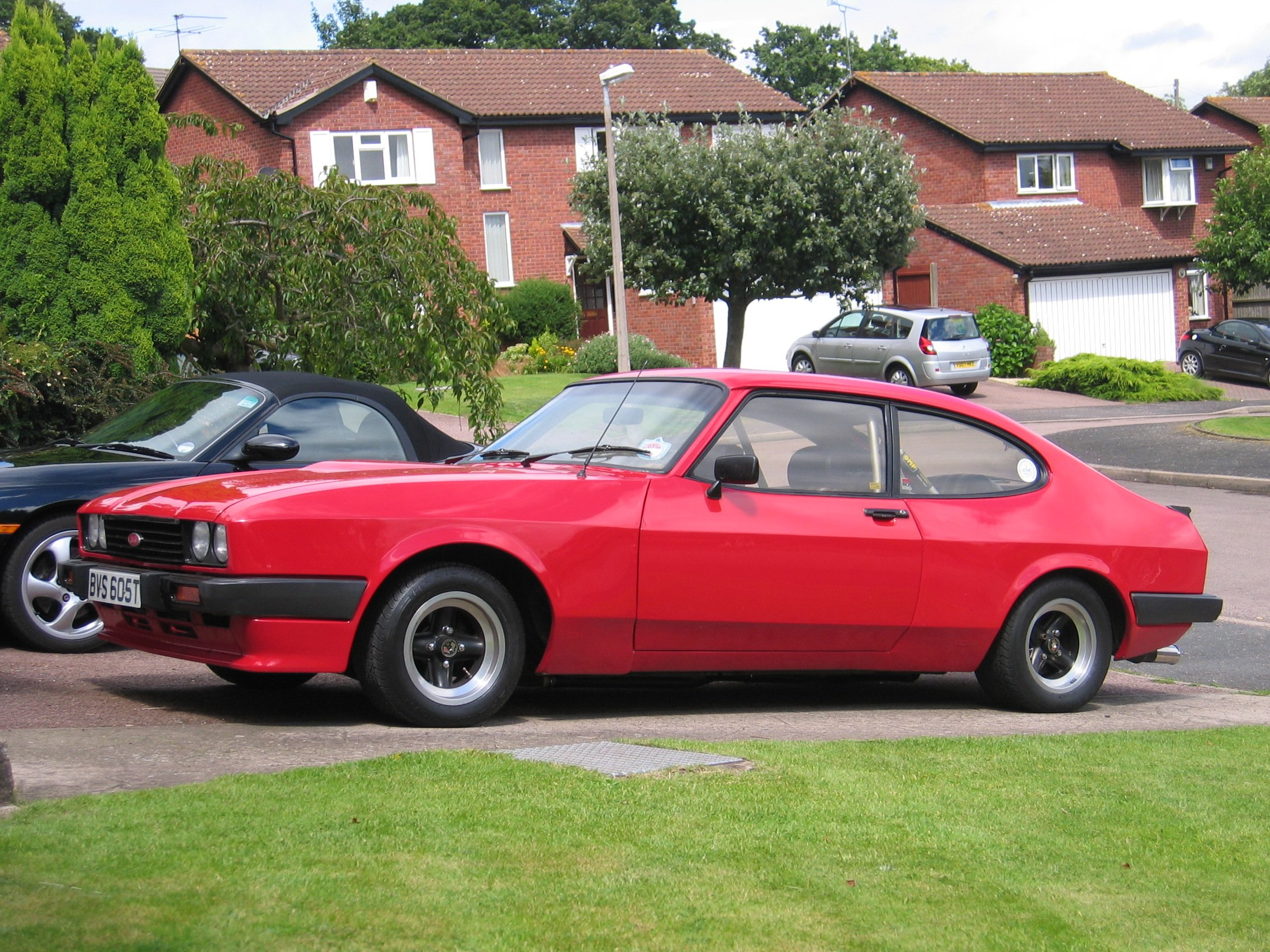 1978 ford capri 3000s x pack related infomation specifications weili automotive network. Black Bedroom Furniture Sets. Home Design Ideas