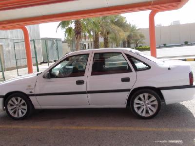 Opel Astra 1.7 D Break 1994
