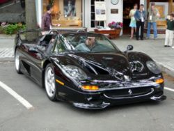... credit: Anonymous user. Send us more 1996 Ferrari F50 GT1 pictures