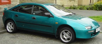 1998 mazda 323f 1.8 glx related infomation,specifications - weili