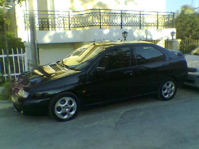 1999 alfa romeo 146 1.4 t. spark