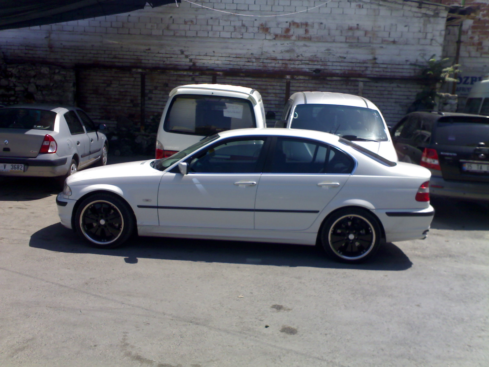 1999 Bmw 328i Automatic Pictures