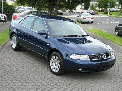 2000 audi a4 1 8 t quattro specifications. Black Bedroom Furniture Sets. Home Design Ideas