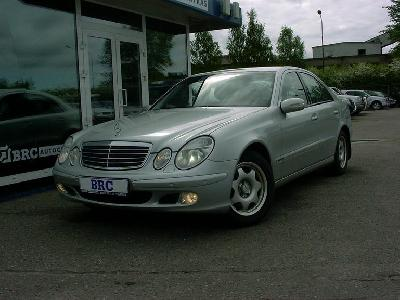 2003 mercedes benz e 220 cdi estate automatic specifications. Black Bedroom Furniture Sets. Home Design Ideas