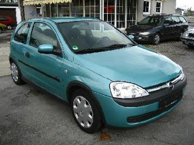 2003 opel corsa specifications. Black Bedroom Furniture Sets. Home Design Ideas