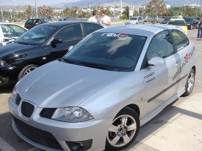 2003 seat ibiza specifications. Black Bedroom Furniture Sets. Home Design Ideas