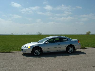... Chrysler. Send us a photo of a 2004 Chrysler Sebring Coupe Limited