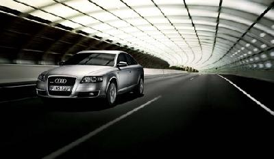 Audi A6 2.4 Multitronic 2005