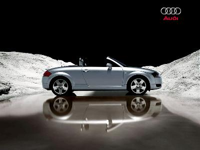 Picture credit: Audi. Send us more 2005 Audi TT Roadster 1.8 T Quattro