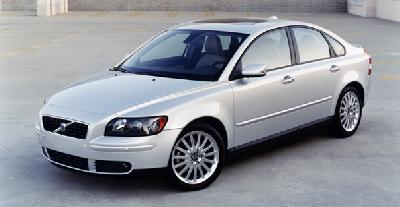volvo s40 t5 awd 2005 pictures specs. Black Bedroom Furniture Sets. Home Design Ideas