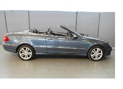 mercedes benz clk 200 kompressor cabriolet avantgarde 2005 pictures specs. Black Bedroom Furniture Sets. Home Design Ideas