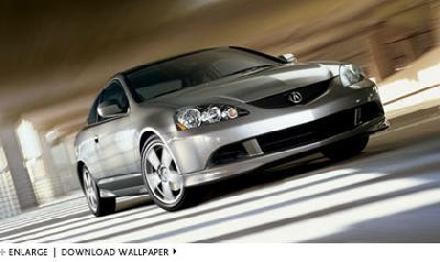 Picture credit: Acura. Send us more 2005 Acura RSX Automatic pictures.