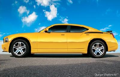 Picture credit: Dodge. Send us more 2005 Dodge Charger SE pictures.