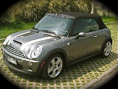 mini cooper s 2005 pictures specs. Black Bedroom Furniture Sets. Home Design Ideas