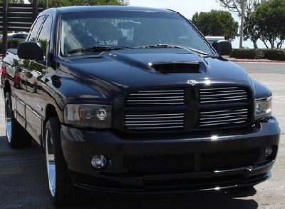 dodge ram srt 10 quad cab 2005 pictures specs. Black Bedroom Furniture Sets. Home Design Ideas