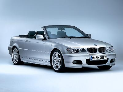 Send us more 2005 BMW 325Ci Convertible pictures.