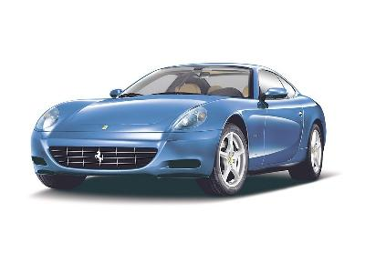 Ferrari 612 Scaglietti F1. Picture credit: Ferrari. Send us a photo of a 2005 Ferrari 612 Scaglietti F1
