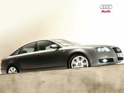 Picture credit: Audi. Send us a photo of a 2005 Audi A6 3.0 TDI Quattro.