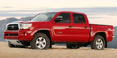 toyota tacoma double cab v6 4wd 2005 pictures specs. Black Bedroom Furniture Sets. Home Design Ideas