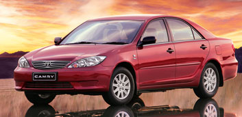 toyota camry 2 4 xli 2005 pictures specs. Black Bedroom Furniture Sets. Home Design Ideas