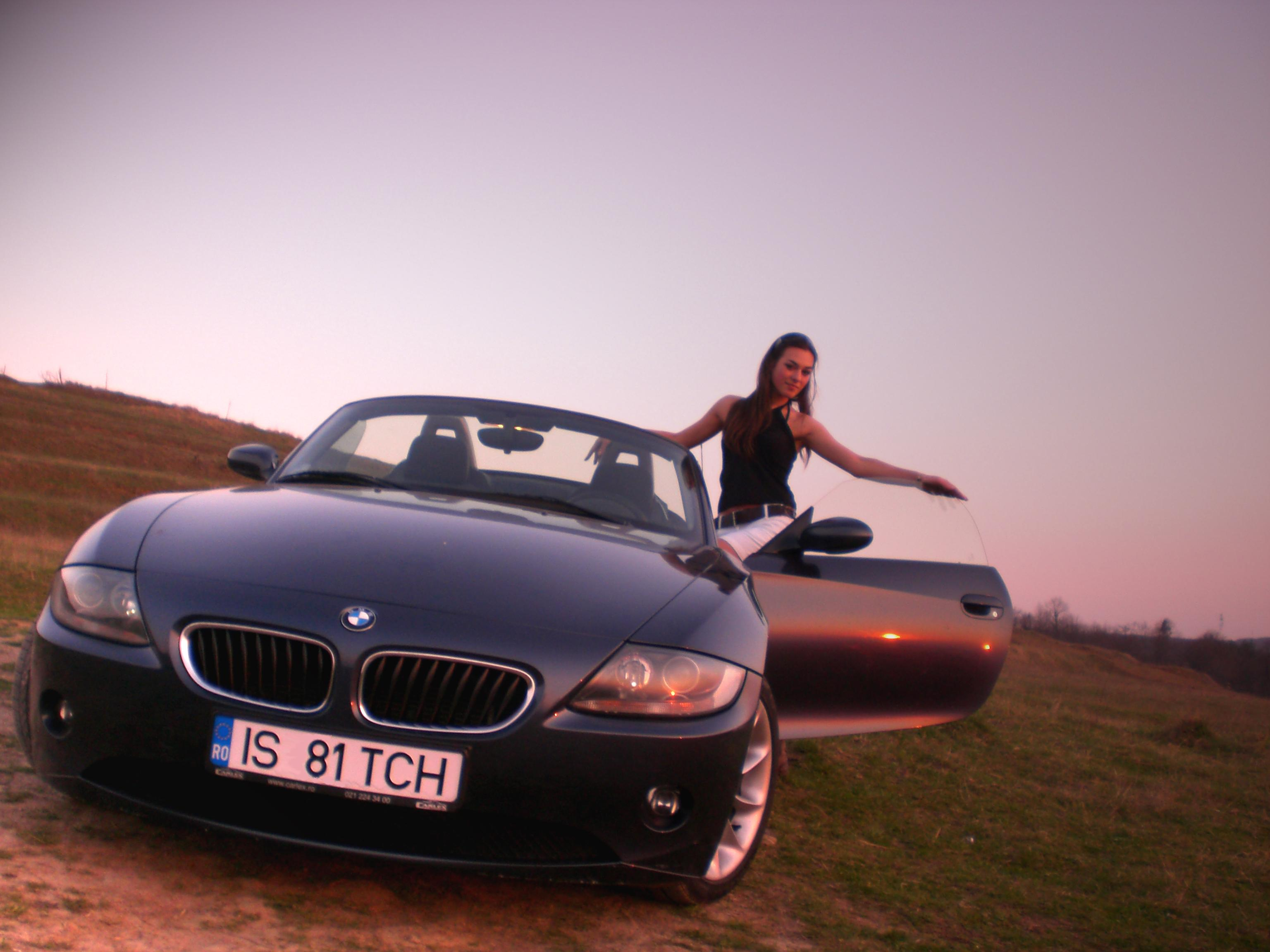 2005 Bmw Z4 2 0i Pictures
