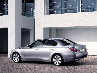 bmw 530d automatic 2005 pictures specs. Black Bedroom Furniture Sets. Home Design Ideas