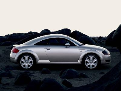 audi tt 180 coupe 2005 pictures specs. Black Bedroom Furniture Sets. Home Design Ideas