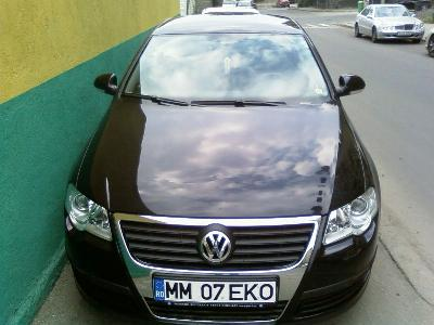 Send us a photo of a 2006 Volkswagen Passat 2.0 FSI Trendline.