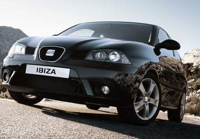 SEAT Ibiza (2006)