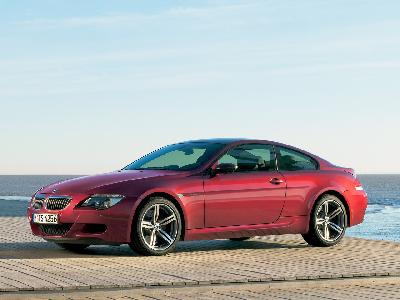 bmw m6 2006 pictures specs. Black Bedroom Furniture Sets. Home Design Ideas