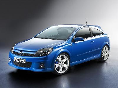 Planet Dcars 2006 Opel Astra Opc