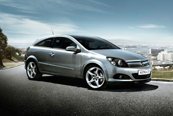 opel astra gtc 1 3 cdti 2006 pictures specs. Black Bedroom Furniture Sets. Home Design Ideas