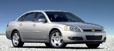 chevrolet impala ss 2006 pictures specs. Black Bedroom Furniture Sets. Home Design Ideas