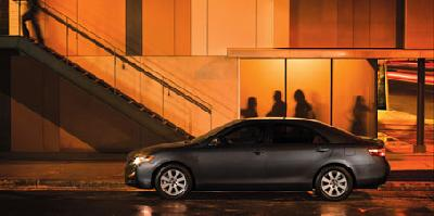 toyota camry 2 4 xli automatic 2006 pictures specs. Black Bedroom Furniture Sets. Home Design Ideas