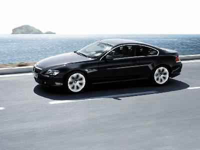 BMW 650i Coupe car review and wallpapers gallery