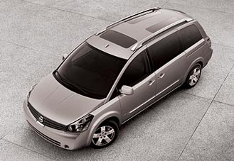 nissan quest 3 5 s special edition 2006 pictures specs. Black Bedroom Furniture Sets. Home Design Ideas