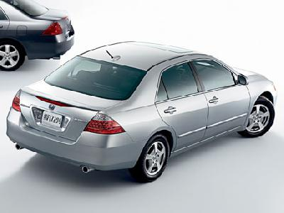 honda accord 3 0 hybrid automatic 2006 pictures specs. Black Bedroom Furniture Sets. Home Design Ideas