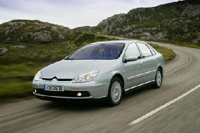 citroen c5 16v 2006 pictures specs. Black Bedroom Furniture Sets. Home Design Ideas