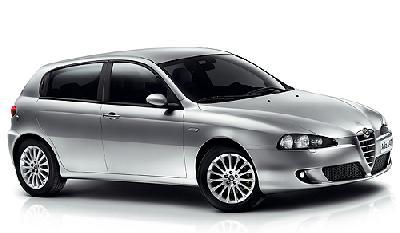 credit: Alfa Romeo. Send us more 2006 Alfa Romeo 147 1.6 Twin Spark ...