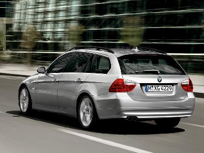 bmw 330xd touring 2006 pictures specs. Black Bedroom Furniture Sets. Home Design Ideas