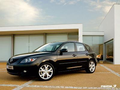 Mazda 3 Sport 1.6 2006