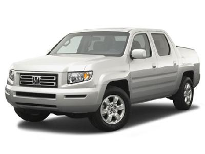 honda ridgeline rtl 2006 pictures specs. Black Bedroom Furniture Sets. Home Design Ideas
