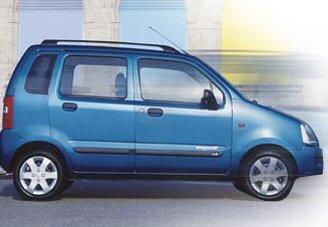 Suzuki Wagon R GL