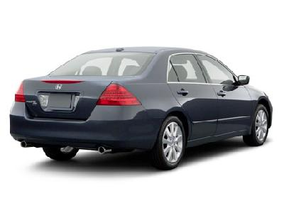 Picture credit: Honda. Send us more 2006 Honda Accord Sedan LX pictures.