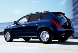 nissan murano s 2006 pictures specs. Black Bedroom Furniture Sets. Home Design Ideas